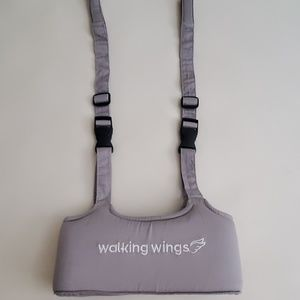 NWOT walking wings infant holder